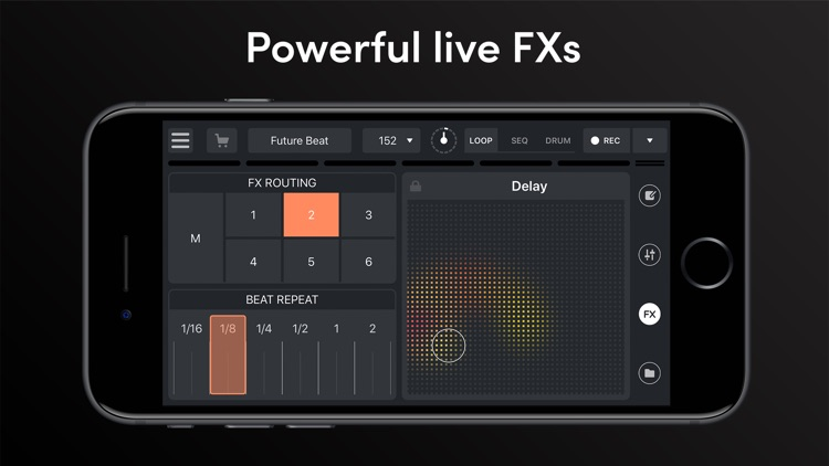 Remixlive - Make Music & Beats screenshot-3