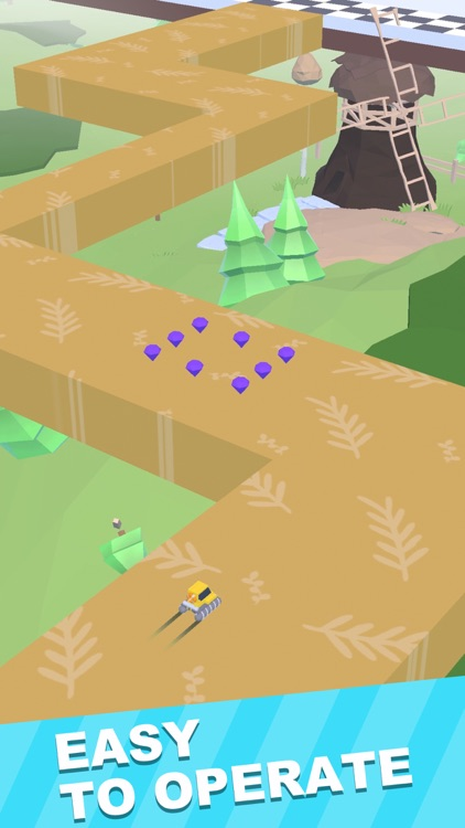 Fast Drift - racing games screenshot-4