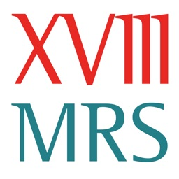 XVIII B-MRS Meeting