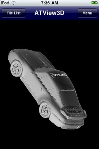 ATView3D Super Combo i - náhled