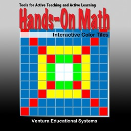Hands-On Math Color Tiles