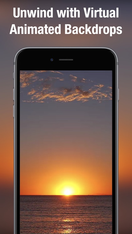 Unwind HD for Calm Ambience