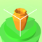 App Icon for Cube Mind 3D App in United States IOS App Store