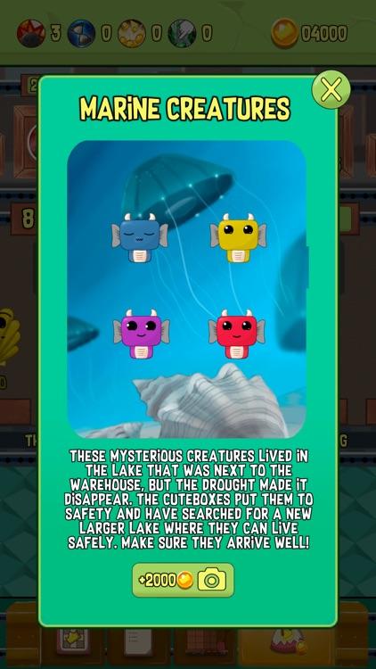 Cute Boxes screenshot-5