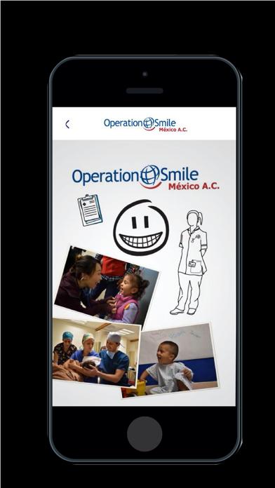 Operation Smile Mexico 2