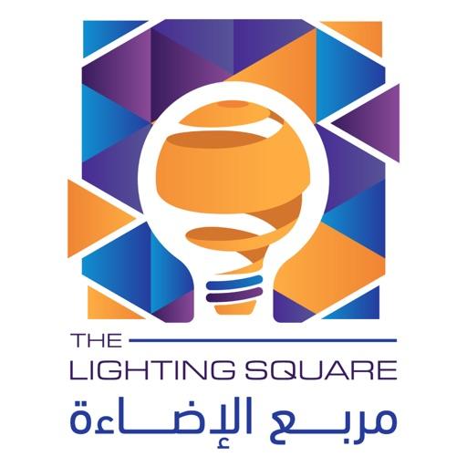 Lightning square