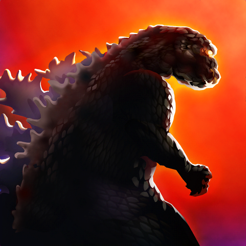 ‎Godzilla Defense Force