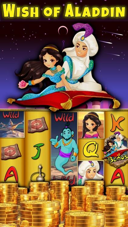 Cute Casino vegas bonus slots