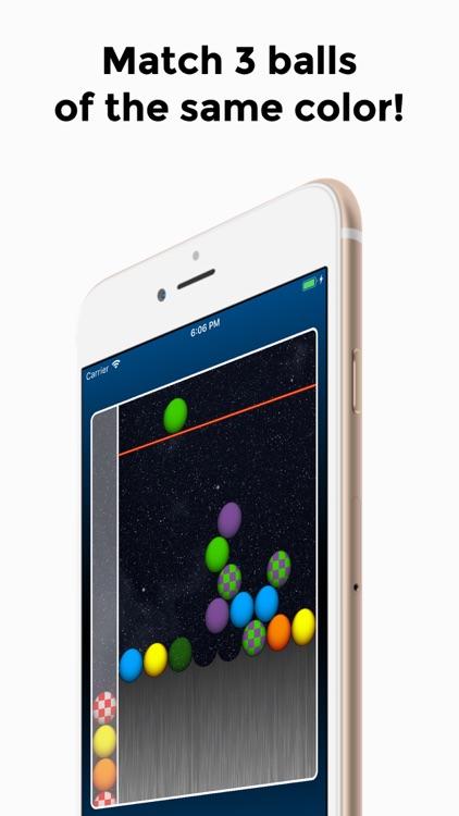 Magnetic Ball screenshot-0