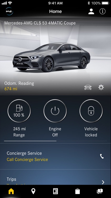 Mercedes me connect (USA) by Mercedes-Benz USA, LLC