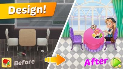 Cooking Diary® Restaurant Game Screenshot