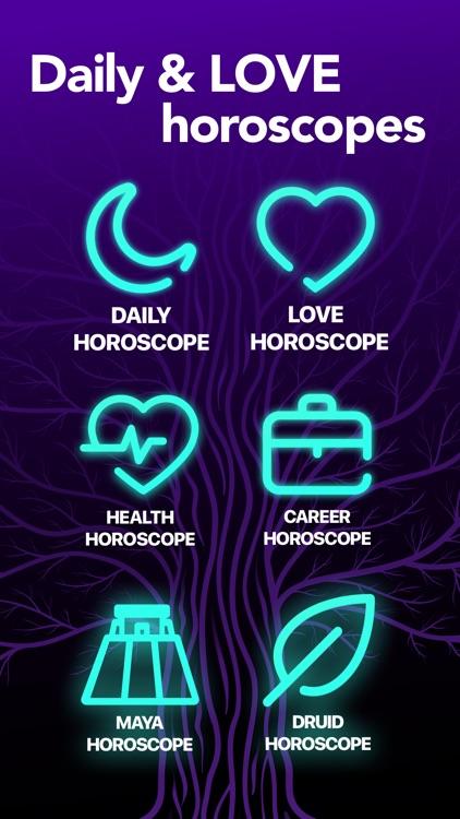 Fortunescope: Palm Reader screenshot-3