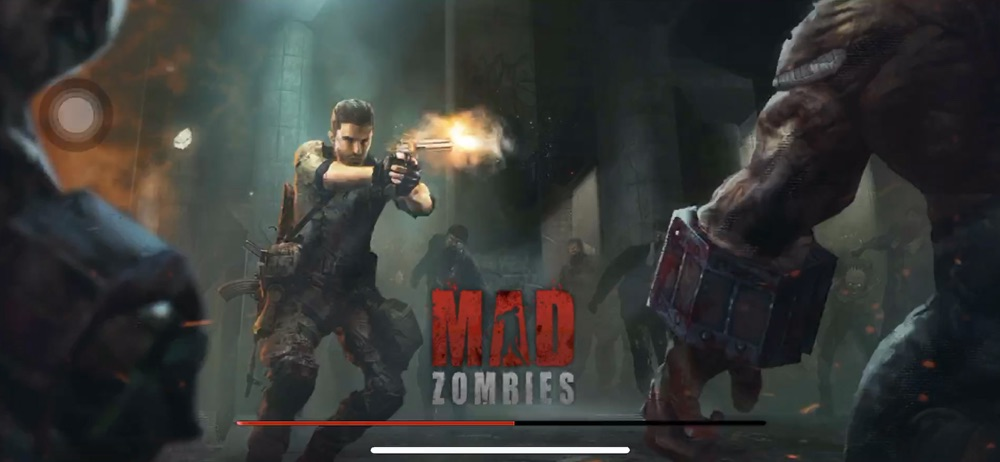 MAD ZOMBIES: Shooting Game 3D Cheat Codes