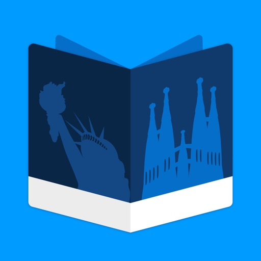 Travel Guides by Ulmon