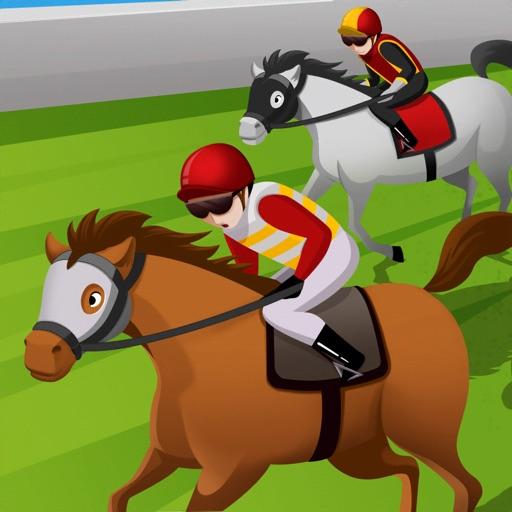Derby Sim 3D icon