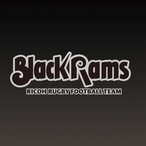 RICOH BlackRams Clicker