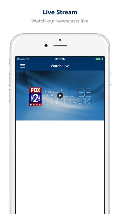 Fox 2 review screenshots