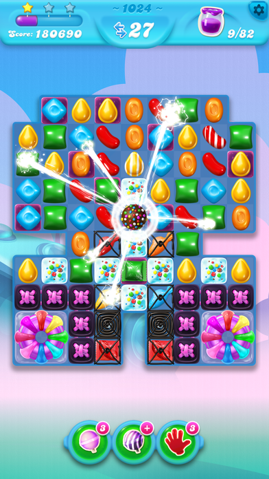 download Candy Crush Soda Saga apps 2