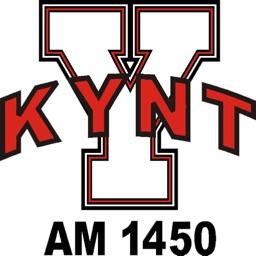 KYNT 1450 Your Home Team