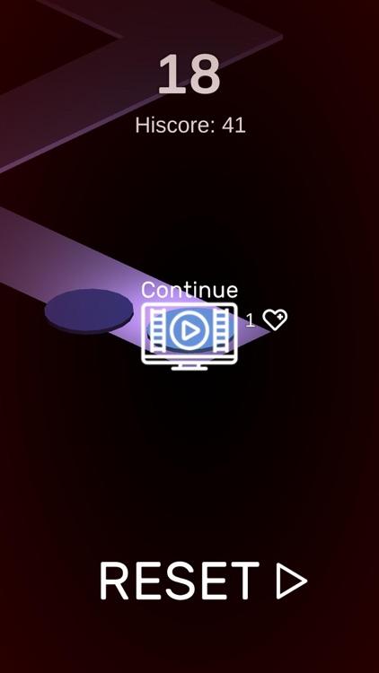 Step By Step: Beyond Infinity screenshot-4