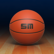 Sports Illustrated Pro Basketball Live icon