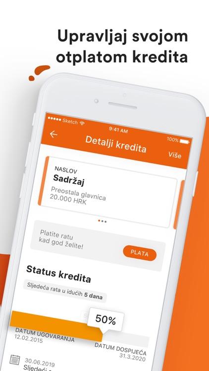 PBZ mobilno bankarstvo screenshot-9
