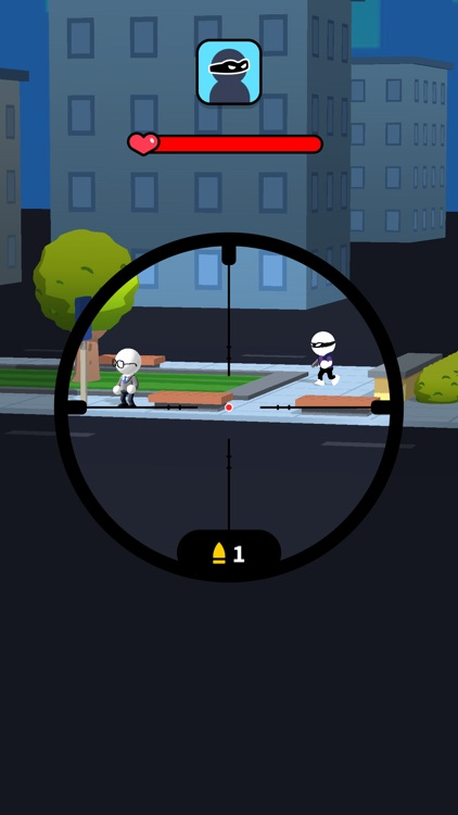 Johnny Trigger: Sniper screenshot-3