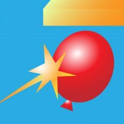 Balloon! 3D