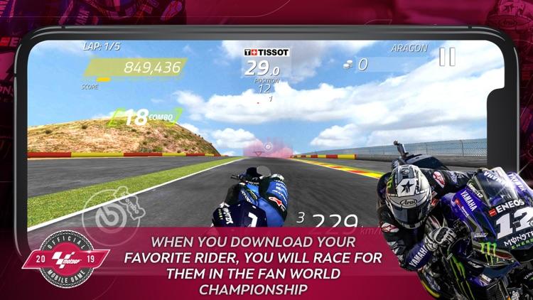 MotoGP Racing '19 screenshot-3