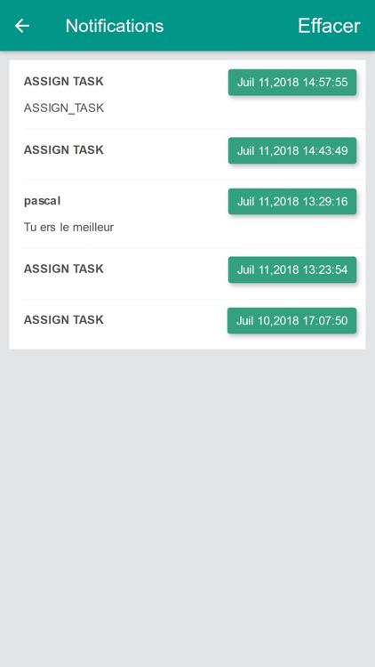 H24SOS - Tech App screenshot-4