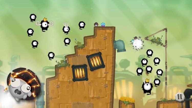Pebble Universe screenshot-5
