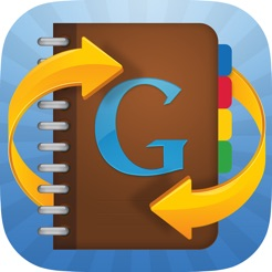 Contacts Sync for Google Gmail on the App Store
