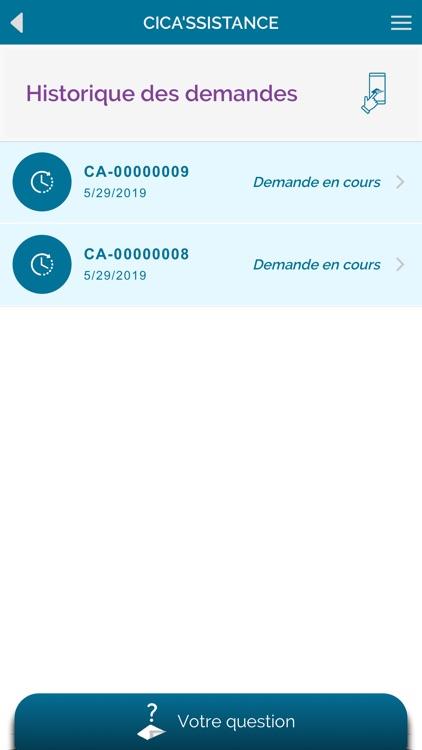 Cica'Clic screenshot-5