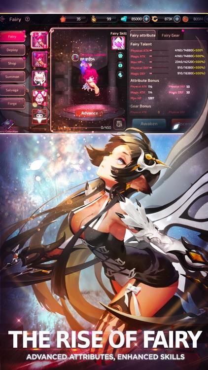 Dragon Nest M - SEA screenshot-3