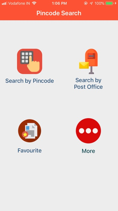 Pincode Search - India