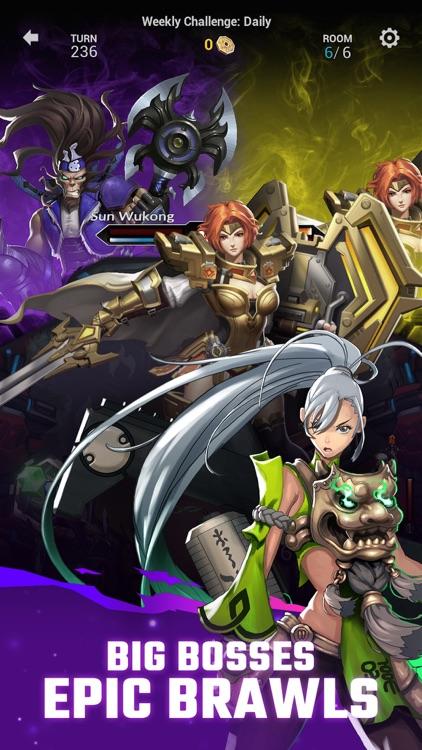 Battle Breakers screenshot-7