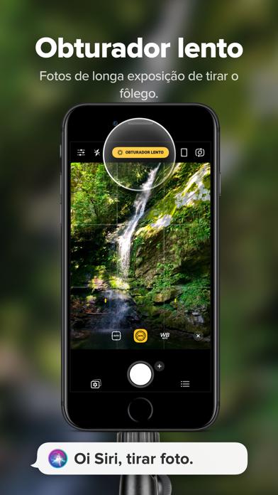 Screenshot for Camera+ 2 in Brazil App Store