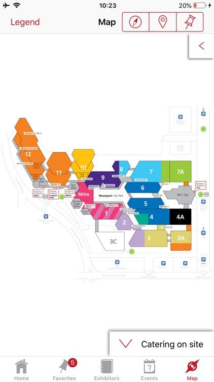 Spielwarenmesse® App screenshot-4