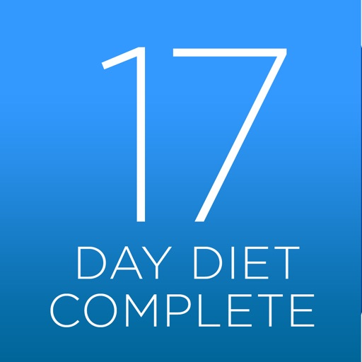 17 Day Diet Complete Recipes