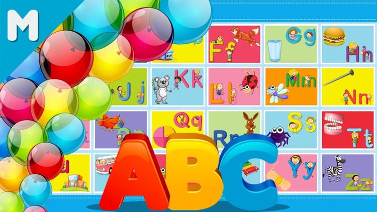 ABC Preschool Alphabet Phonics