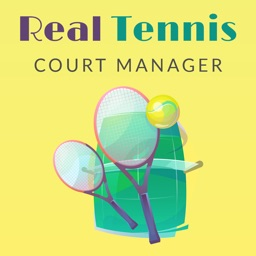 Real Tennis Court Manager