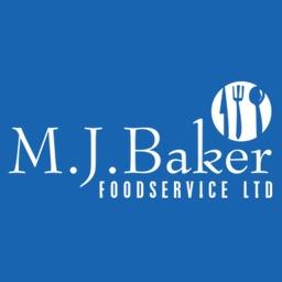 MJ Baker E‐Ordering