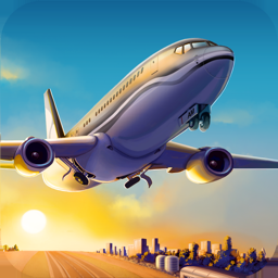 Ícone do app Airlines Manager : Tycoon 2020