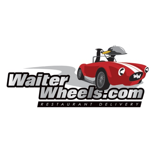 Waiter Wheels CT Food Delivery