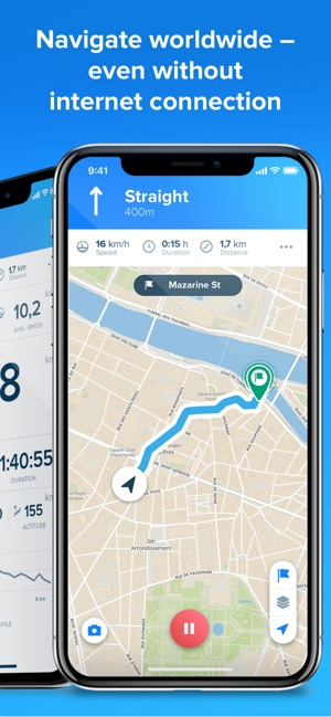 Bikemap - Cycling Map & GPS on the App Store