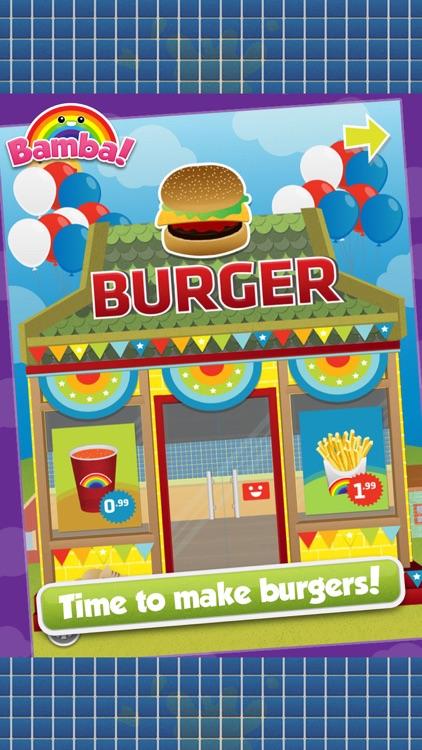 Bamba Burger screenshot-0