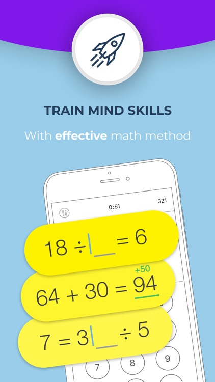 Math Brain Booster Games screenshot-0