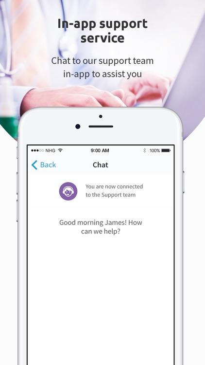 Now Patient: NHS Prescriptions screenshot-3