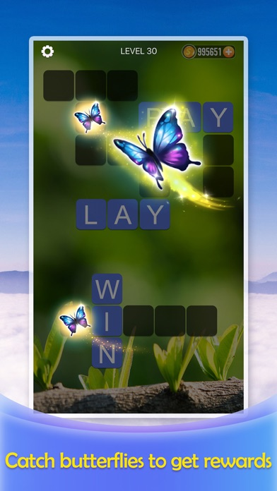 Download Word Crossy - A crossword game for Android