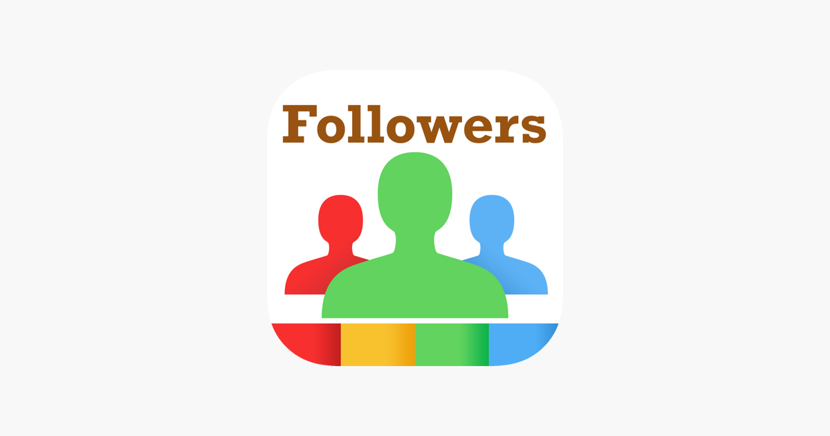 Followers Track for Instagram! on the App Store